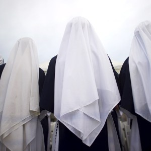 Catholic Church in China -- Chinese Government Goes After Nuns!