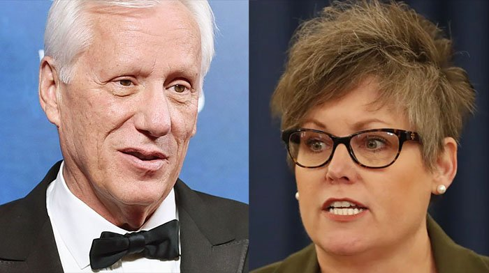 Fun and Games Are Over, James Woods Gets Very Serious About AZ's Trump-Hating Secretary of State in This Blistering Tweet