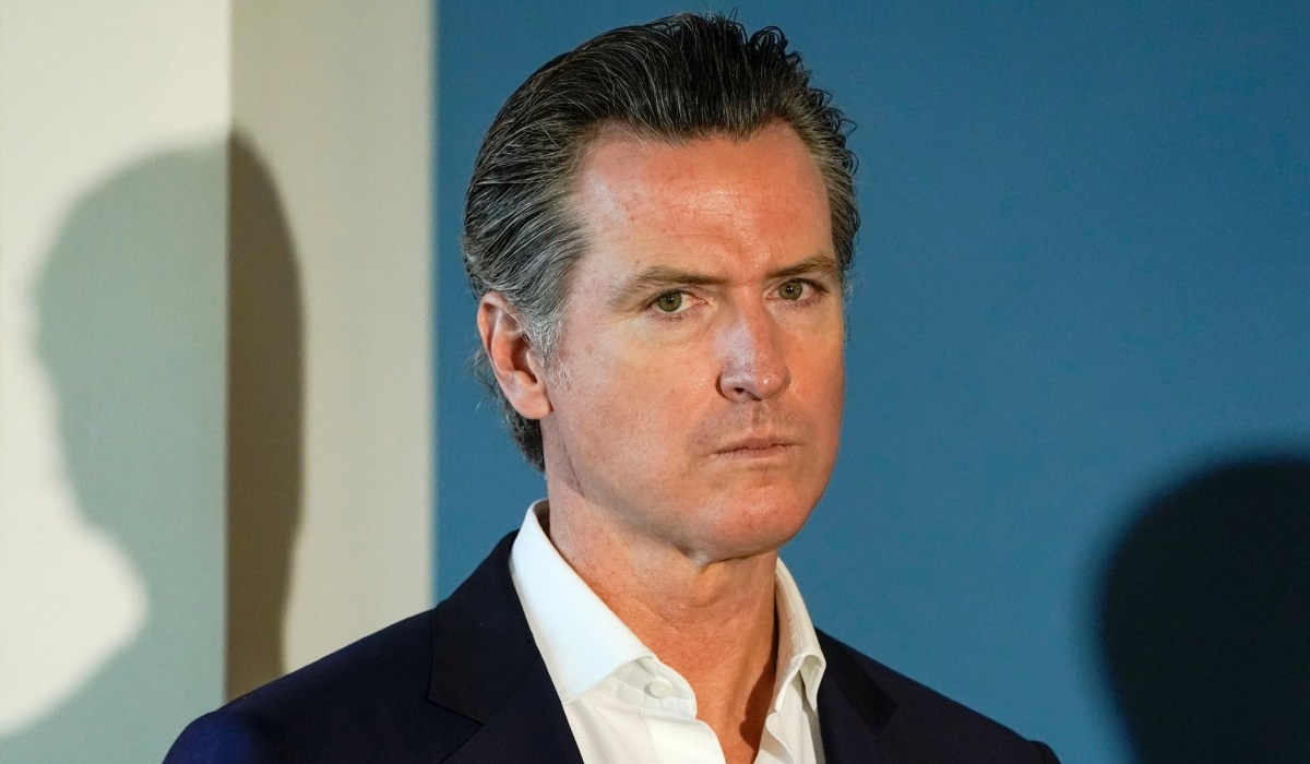 Gavin Newsom COVID Hypocrisy -- The Latest Frustration of Napa Restaurant Owners