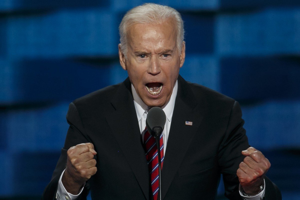 Joe Biden to Address the Nation While Votes Still Being Counted - 11/7/20