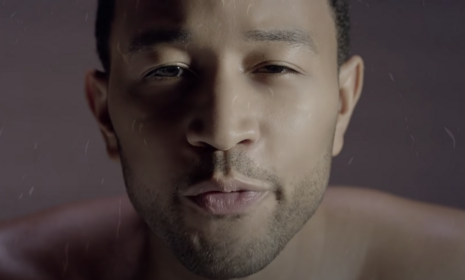 John Legend Lectures Mark Cuban on Giving to the Poor: We NEED GOV'T Not 'Charity'