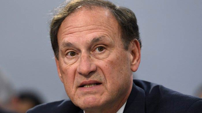 """Justice Alito Issues Rare, Fiery Address: """"Not Only is Freedom of Belief Under Threat, But Freedom of Expression is As Well"""""""