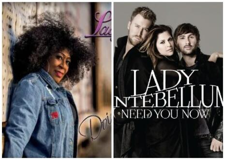 Lady Antebellum Sings the Blues: A Culture War Story