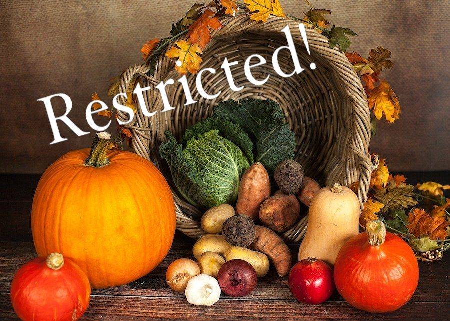 State Rep. Mark Baisley: NO One Has the Constitutional Authority to Restrict Thanksgiving Family Gatherings