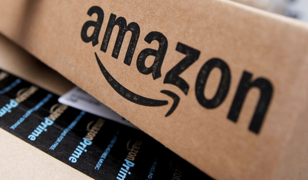 The Capital Note: Amazon Damned (by the EU)