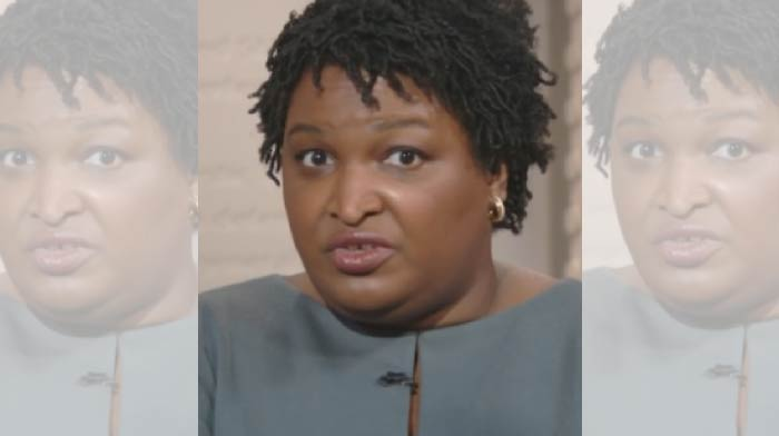 "This Viral Tweet Cleverly Uses ""Stacey Abrams"" to Expose Media and Left's Hypocrisy Demanding Trump ""Concede"""