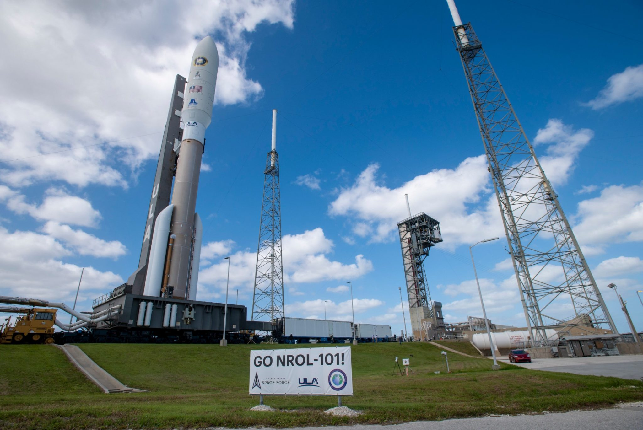 United Launch Alliance Successfully Launches National Security Space Mission