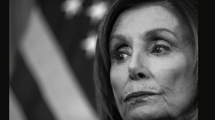"""Update: The """"House"""" Walls Have Finally Closed In On Nancy Pelosi...And McCarthy Says It's Over For Her..."""