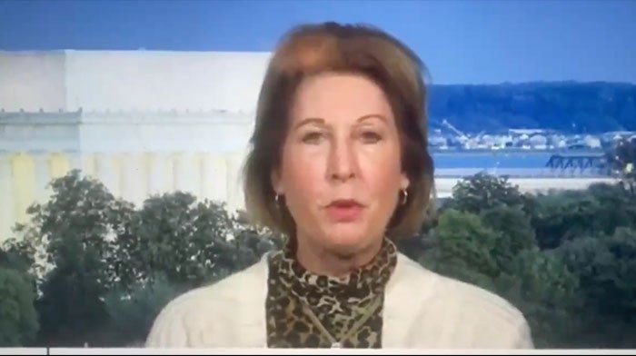 """[VIDEO] Sidney Powell Says She Has The """"Goods"""" On all Election Bad Guys and Vows to Name Names"""