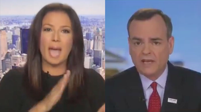 [WATCH] Fox News Anchor Humiliates Herself When She Viciously Argues With Team Trump Against Fraud in PA
