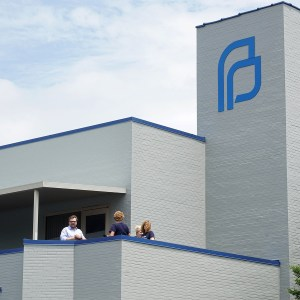 Abortion Is More Than an Issue. It's Happening Now