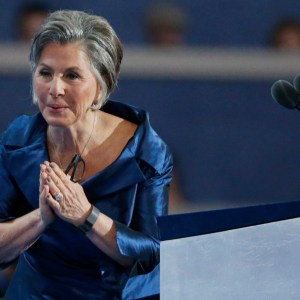 Barbara Boxer, Now Formally Working for China