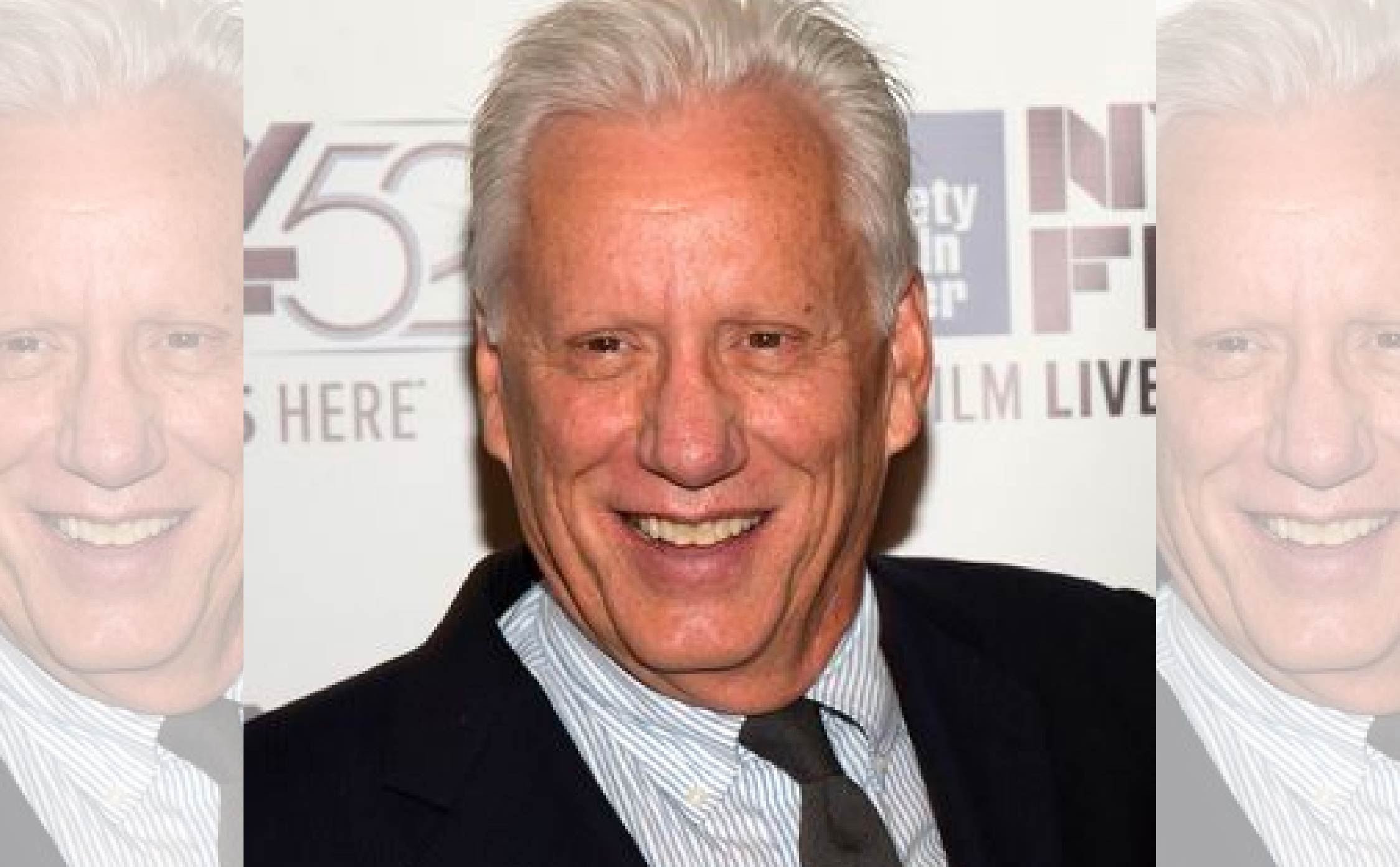 """James Woods Has a Hilarious But Defiant Message For The """"Soy-Chugging"""" Left..."""