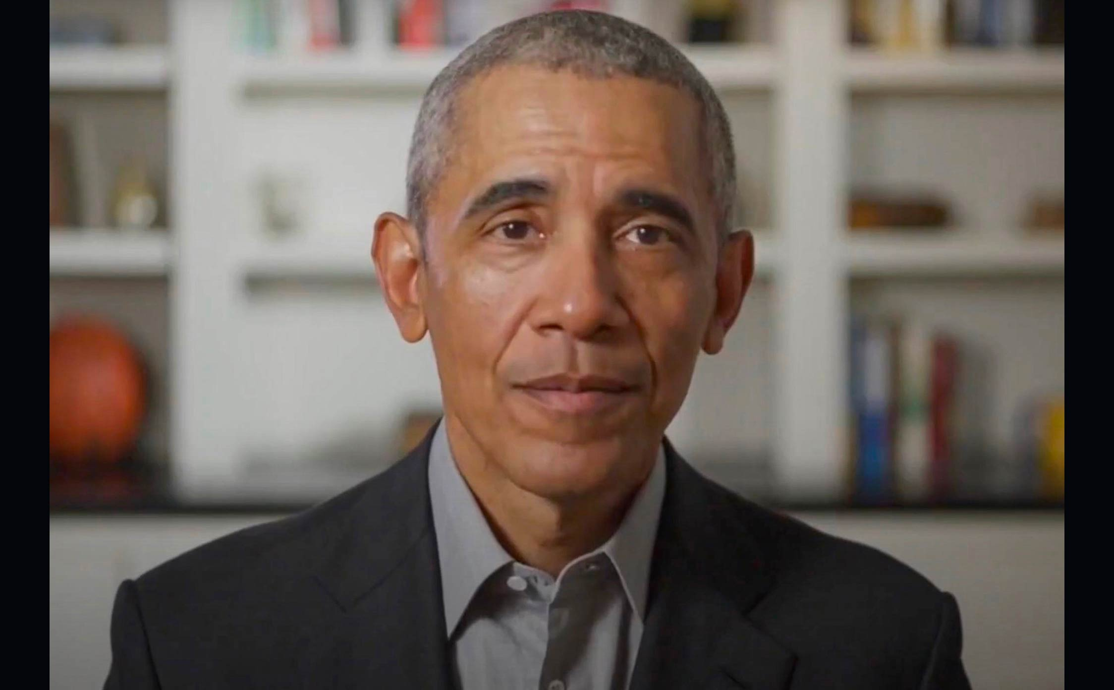 """Obama Just Pulled Out His Biggest """"Race Card"""" Yet, And It's a Doozy"""