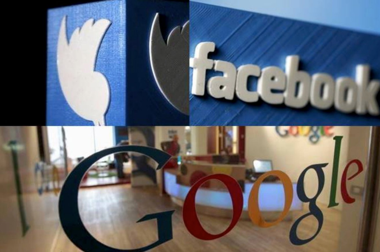 Opinion: Big Tech Is Not The Judge, Jury, And Executioner But They Have Put Themselves In That Position