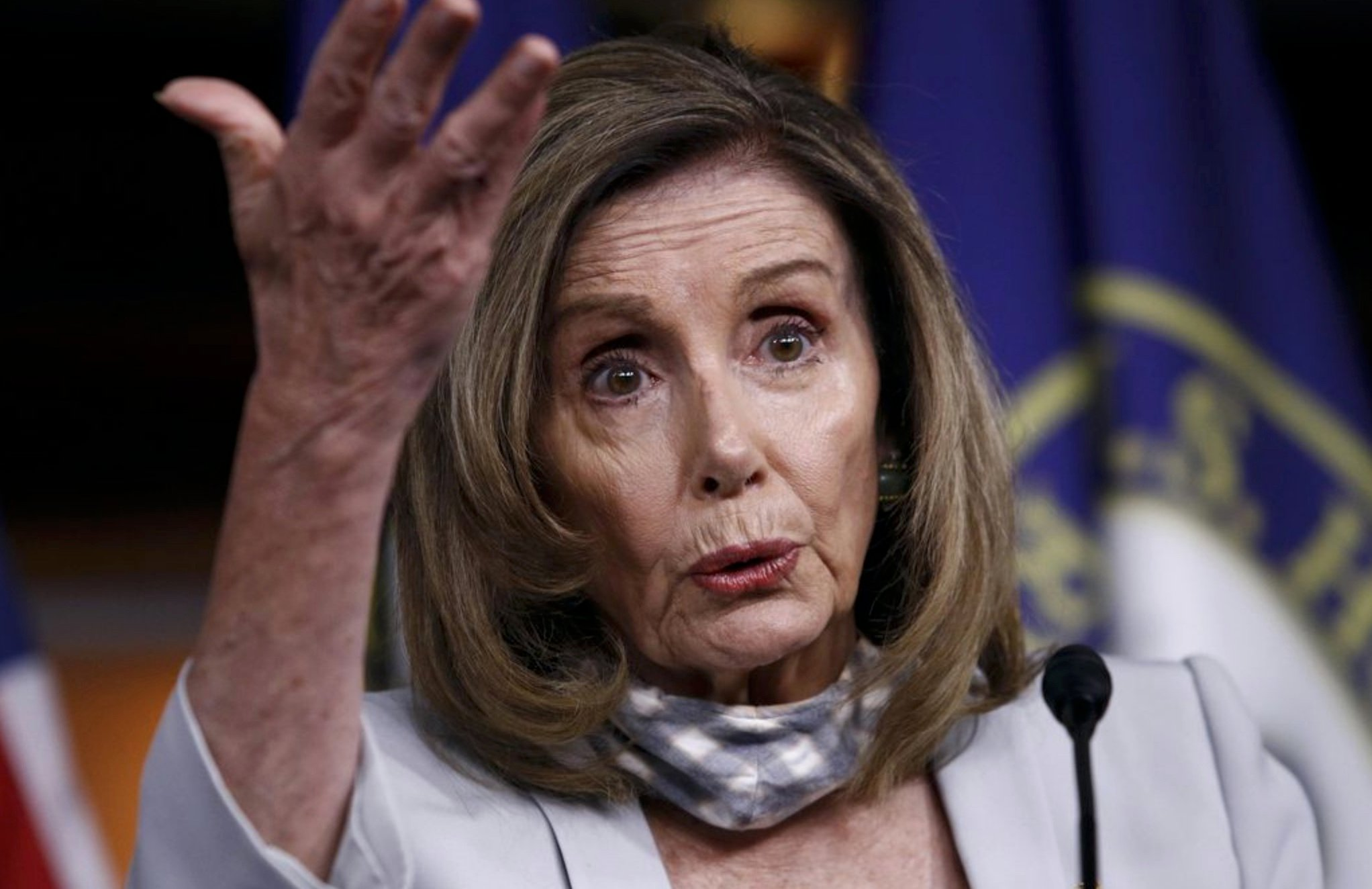 Opinion: Pelosi Will Go Down In History As The Epitome Of Hatred And Retaliatory Behavior