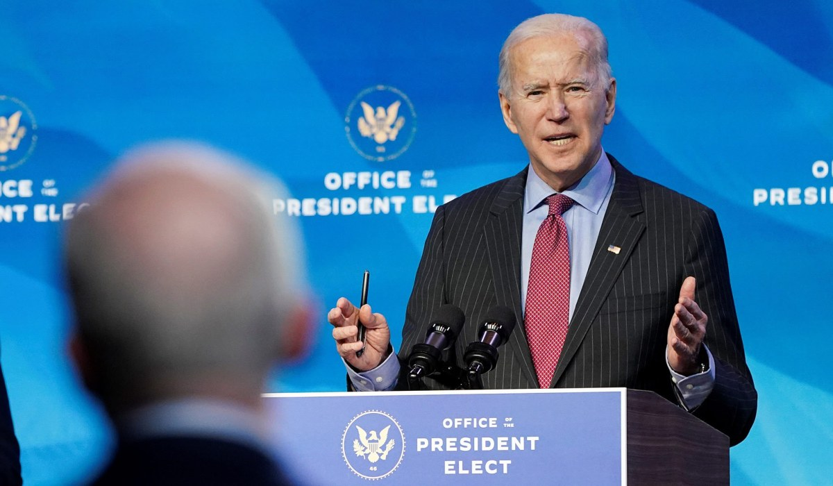 The Task Ahead for Conservatives in the Biden Age