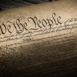 Vox writer says the Constitution is bad