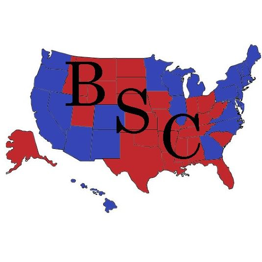 The Blue State Conservative