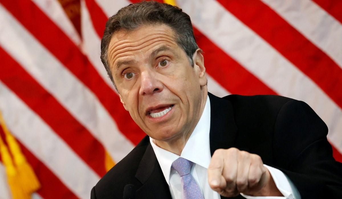 Andrew Cuomo Coronavirus Policy & Nursing Homes: Incompetence, Followed by Deception