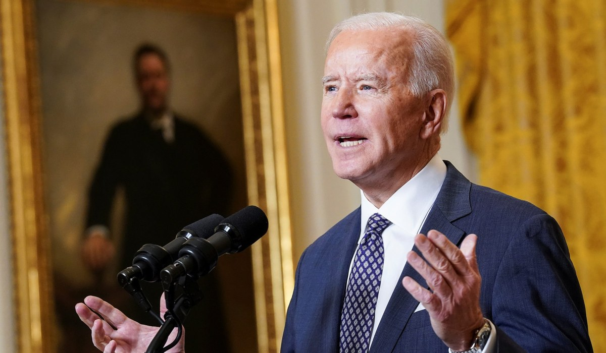 Biden's Iran Policy: Nuclear Deal Reentry & Weakness Will Not Bring Peace