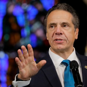 Cuomo's Surrogacy 'Protections'   National Review