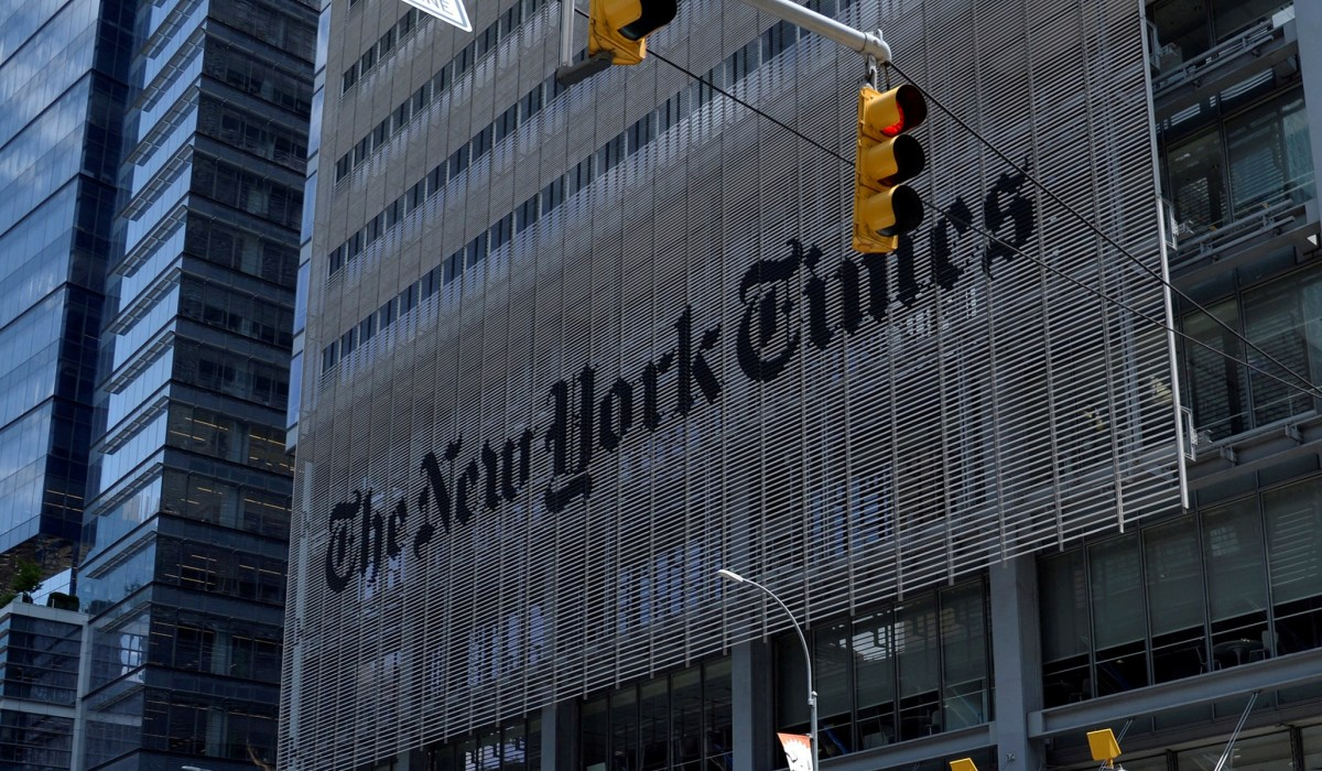 Donald McNeil: New York Times Reporter Fired for Absurd Reason