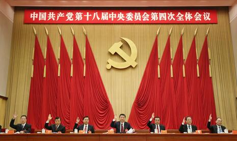 New York Times Produces Embarrassing Paean to Communist China's Covid Efforts