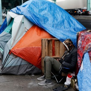 Poverty in California   National Review