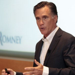 Romney's Child-Allowance Plan and the Republican Future