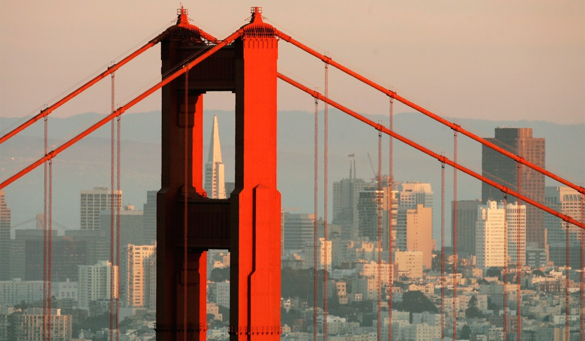 San Francisco: A Report from a Resident
