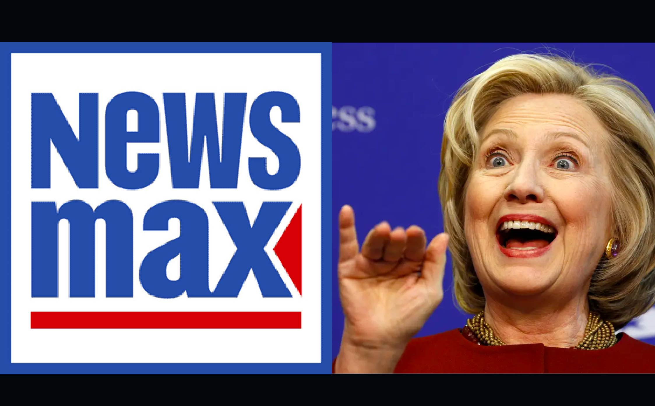 Something Dark Lurking in Newsmax's Past Might Explain Bizarre Attack on Mike Lindell