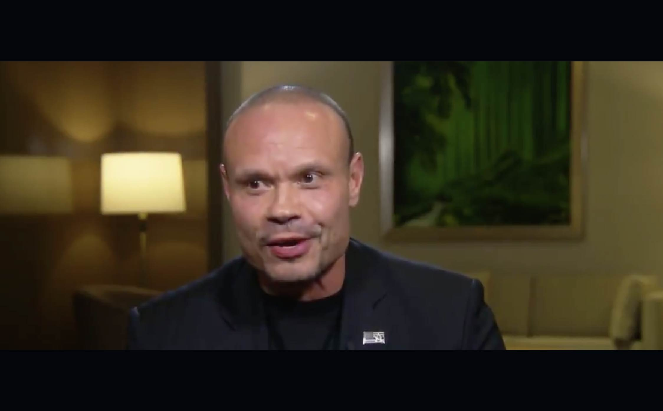 [VIDEO] All It Took Was 20-Short-Seconds For Dan Bongino to Change The Game...