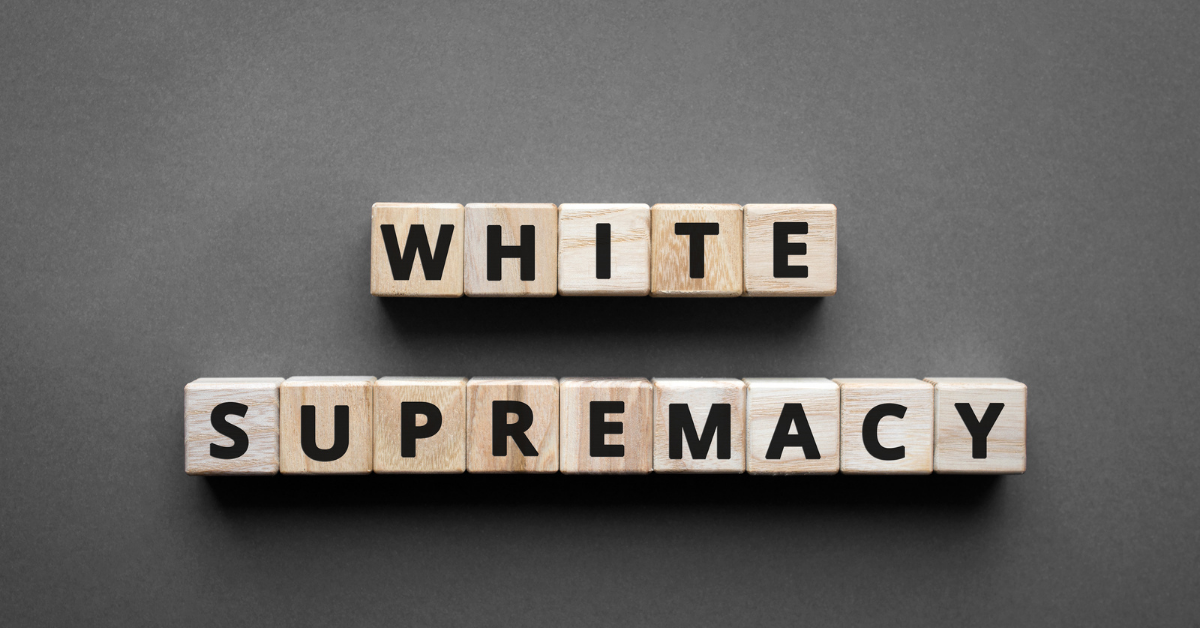 Vanity Fair Says White Supremacy is Not About Being white Anymore