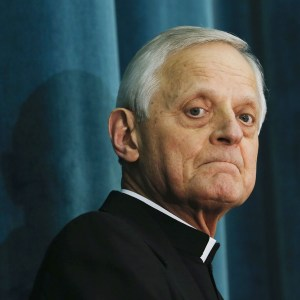 Archdiocese of Washington Paying Over $2 Million to Former Cardinal Bishop Wuerl