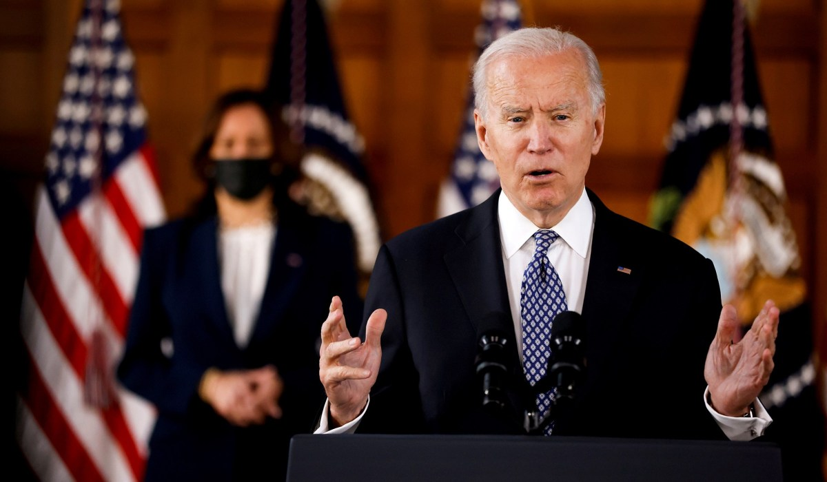 Biden & Georgia Election Law -- Oh, the Horrors!