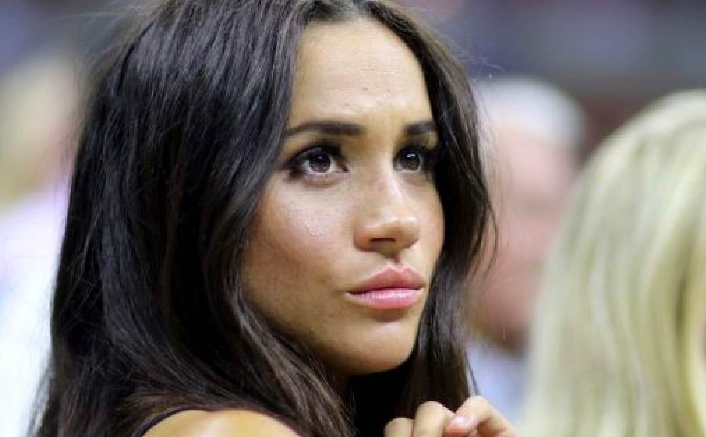 Buckingham Palace Now Investigating Meghan Markle for Abusing Staff