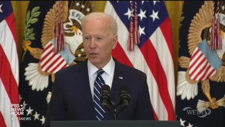Column: The Pro-Biden Press Corps Are Deeply Embarrassing