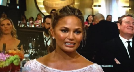 Don't Let The Hashtag Hit You on the Way Out: Chrissy Teigen Leaves Twitter