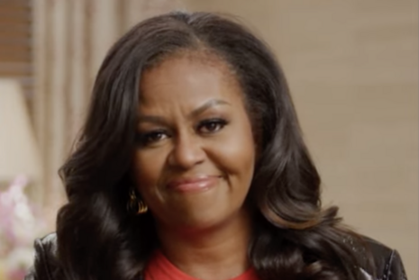EXTREMELY Humble St. Michelle Obama Claims She's 'Not Worthy' of Portrayal in Showtime Series