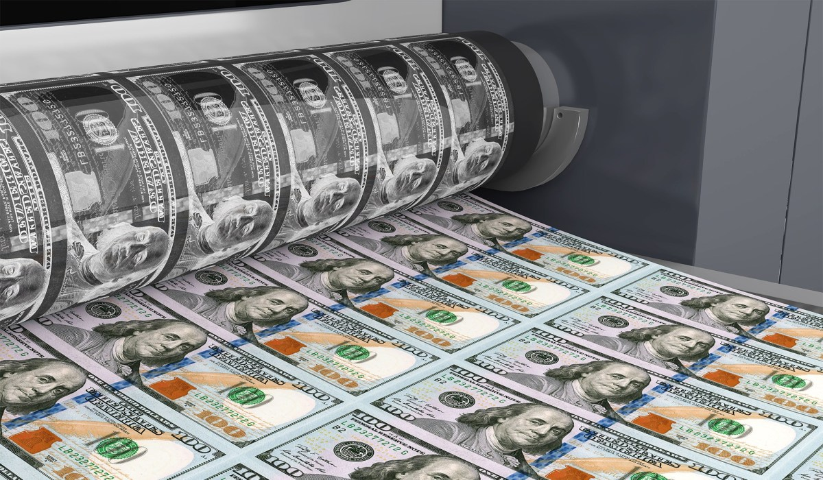 Inflation, Inflation, Inflation (or Not) -- The Capital Note