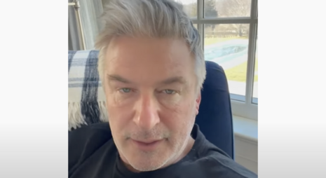 Jerks On Jerks: Baldwin Urges Going Easy on Granny Killer and Accused Sexual Harasser Gov. Cuomo