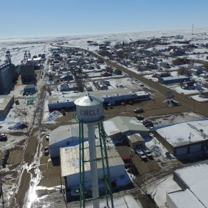 Keystone Pipeline: Rural Montana County Counted on Economic Benefit