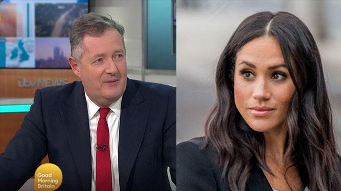 Meghan Got Piers Fired, But She Shouldn't Celebrate Because Things Have Suddenly Taken a Big Turn...