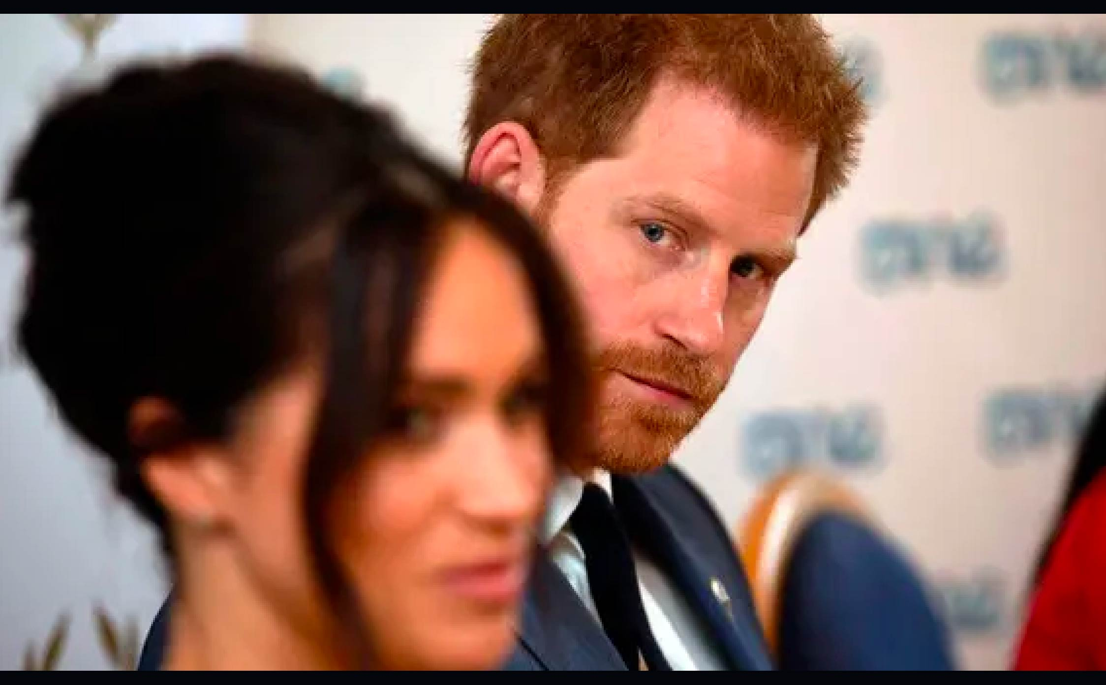 """Meghan Markle's Sister Has Keenest Insight on Why Sis Will """"Absolutely"""" Divorce Harry"""