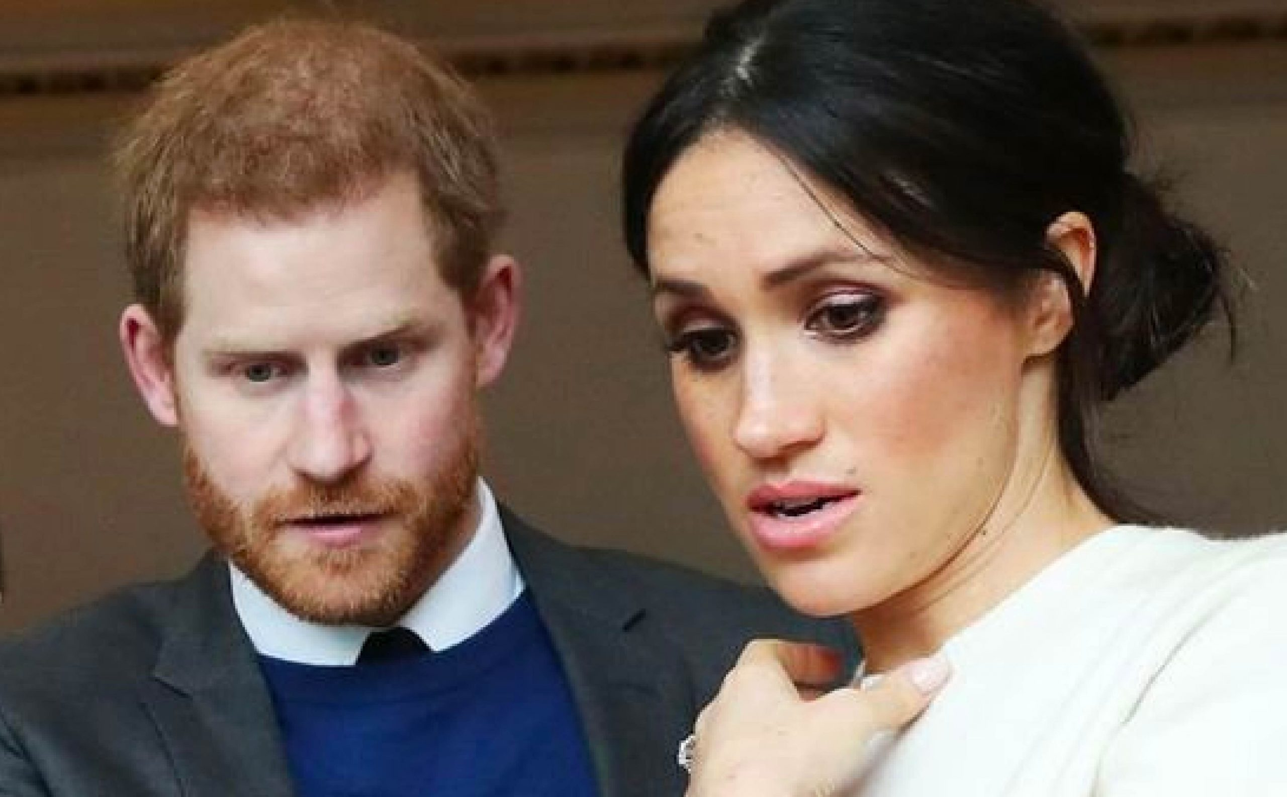 Meghan and Harry Are in Hot Water After Newly-Revealed Lie From Oprah Interview Emerges