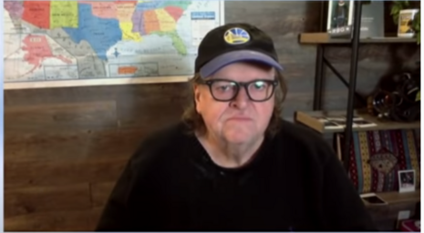 Michael Moore: Republicans 'Trying to Kill as Many Americans as Possible'