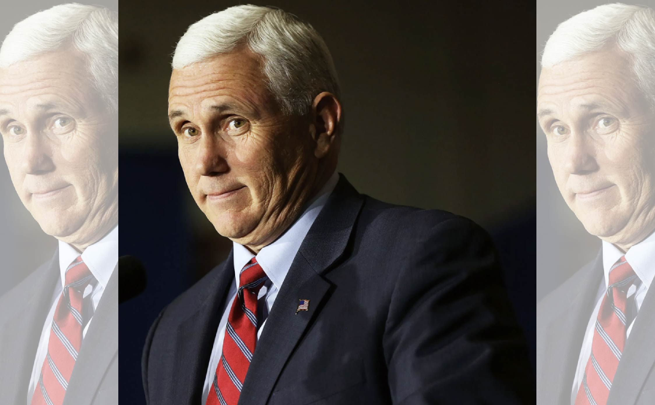 """Mike Pence Just Tried to Pull a """"Fast One"""" on MAGA But it Backfired in His Face"""