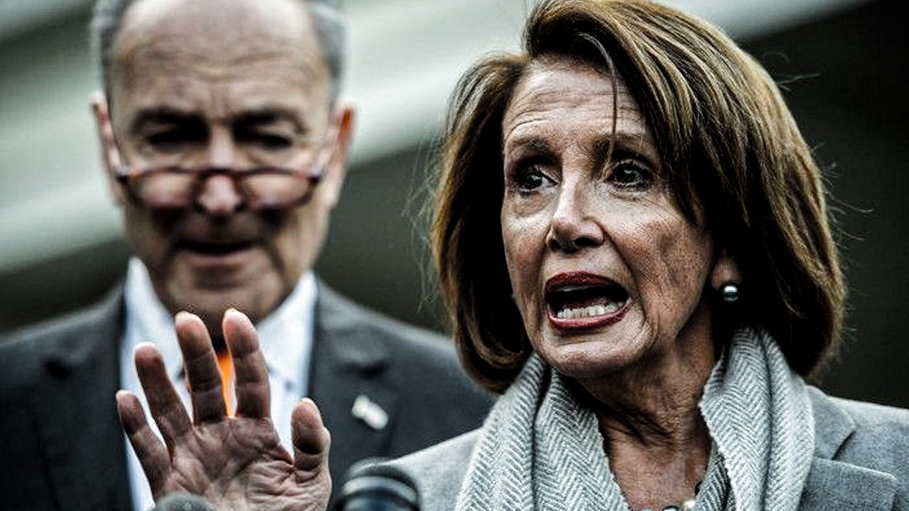 OP-ED: Democrats Are Selling Out Their Own States' Interests With HR 1 Push!