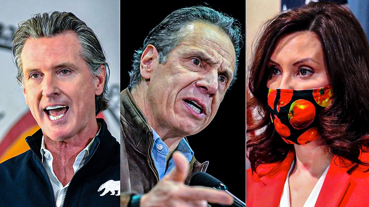 OP-ED: Step Aside Dr. Death, Please Meet the Governors of Death